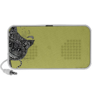 Cheshire Mini Speaker