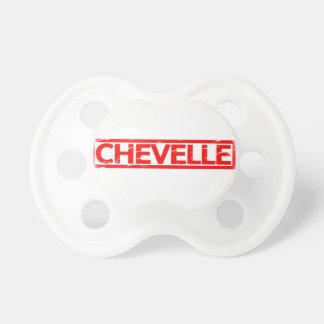 Chevelle Briefmarke Schnuller