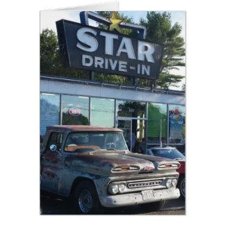Chevrolet 1961 Apache 10 Karte