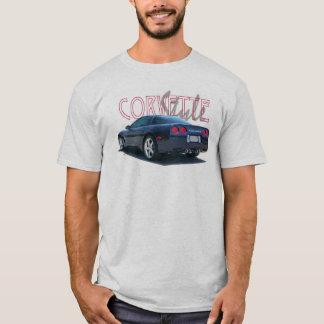 Chevrolet Corvette Coupé 2001 T-Shirt