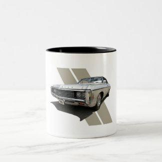 Chevrolet Impala 1969 Kaffeetasse