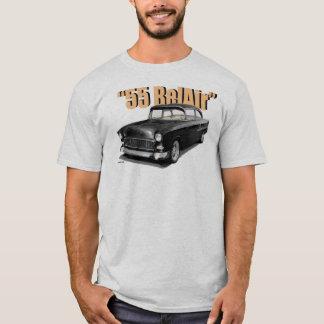 """Chevy BelAir """"Posten"""" T - Shirt 1955"""