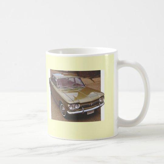 Chevy Corvair '61 Kaffeetasse