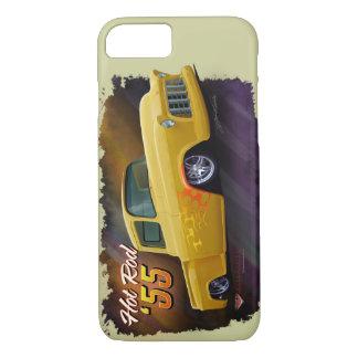 Chevy LKW Telefonkasten 1955 iPhone 8/7 Hülle