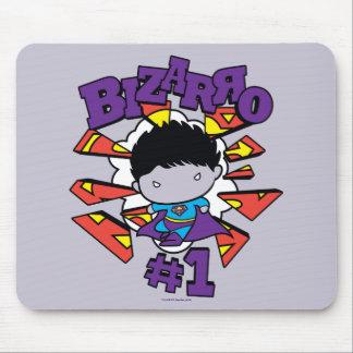 Chibi Bizarro #1 Mauspad