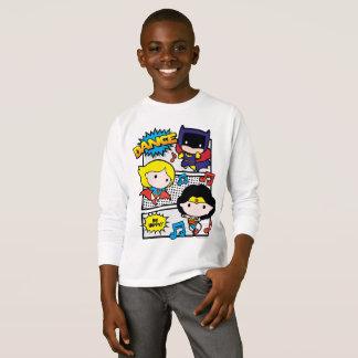 Chibi Held-Tanzen T-Shirt