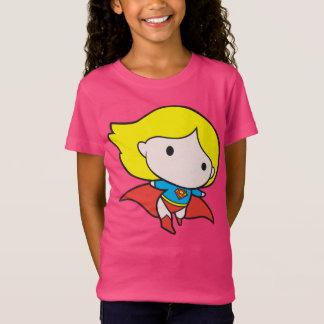Chibi Supergirl T-Shirt