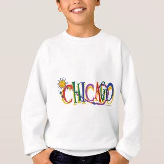 Chicago-Mit-SUn---KINDER Sweatshirt