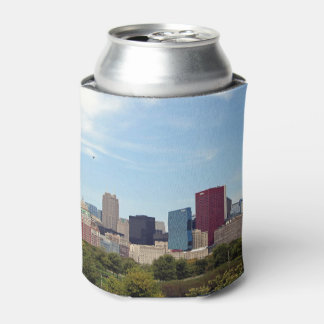 Chicago-Skyline 208 Dosenkühler