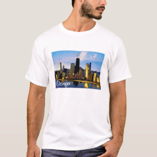 Chicago-Skyline T-Shirt