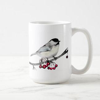 Chickadee Kaffeetasse