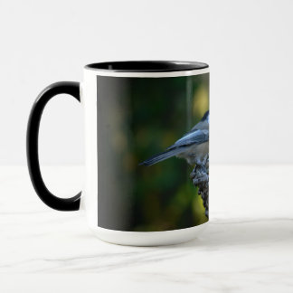 Chickadee-Tasse Tasse