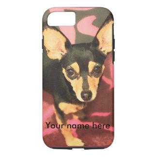 Chihuahua-Handyfall iPhone 8/7 Hülle