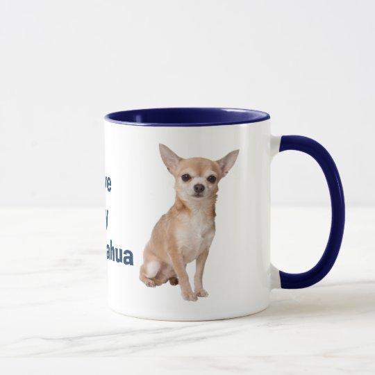 Chihuahua Tasse