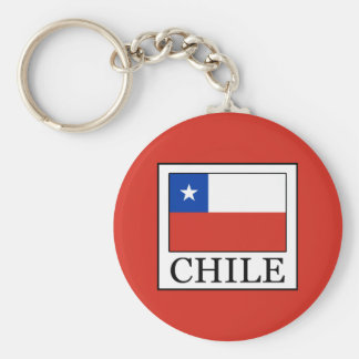 Chile Schlüsselanhänger