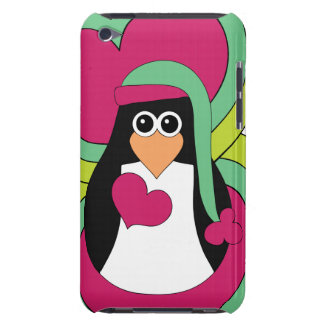 Chillin Shirt iPod Touch Case-Mate Hülle
