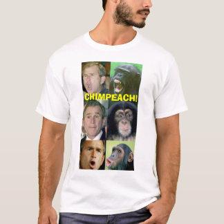 CHIMPEACH! T-Shirt