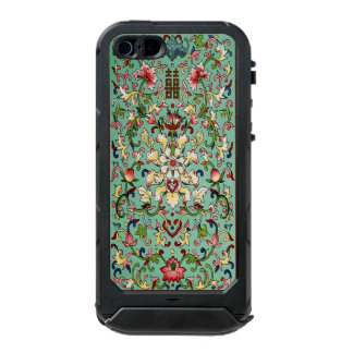 Chinesische Muster iPhone SE/5/5S Incipio Incipio ATLAS ID™ iPhone 5 Hülle