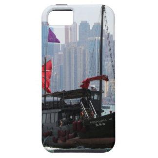 Chinesischer Kram, Hong Kong 2 iPhone 5 Etui