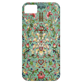 Chinesischer Muster iPhone SE/5/5S kaum dort Fall iPhone 5 Cover