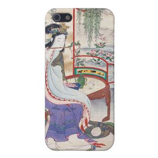 Chinesischer Speck-Kasten Hülle Fürs iPhone 5