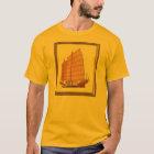 Chinesisches Kram-T-Shirt T-Shirt