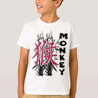 Chinesisches Tierkreis-Jahr des Affen T-Shirt