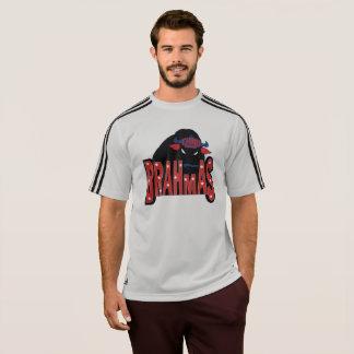 Chino-Tal Brahmas Adidas der T - Shirt Männer
