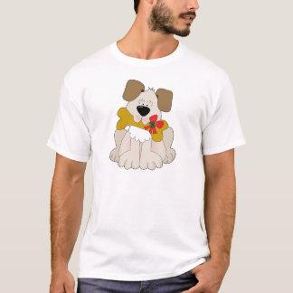 Chiot de Noël T-shirt