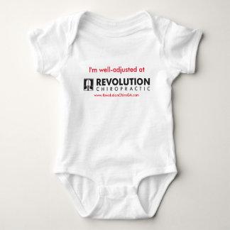 Chiro Baby-Bodysuit Baby Strampler