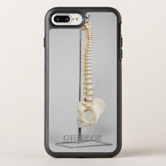 Chiropraktikskelett OtterBox Symmetry iPhone 8 Plus/7 Plus Hülle