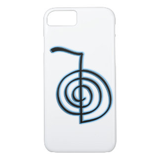 Cho Ku Rei Reiki Symbol iPhone 8/7 Hülle