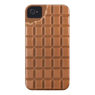 Chocolat - iPhone4 - Coque iPhone 4