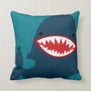Haifisch Kissen Für Das Zuhause Kissen