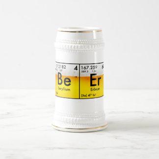 Chope À Bière Bière chimique Stein