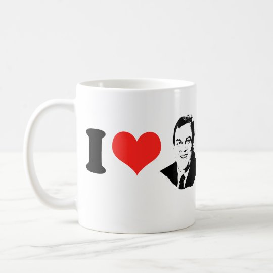 CHRIS CHRISTIE TASSE