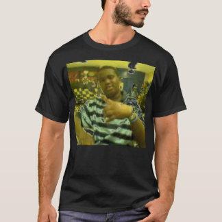 Chris der jamaikanische König T-Shirt
