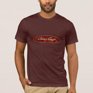 Chris-Handwerks-Boote T-Shirt