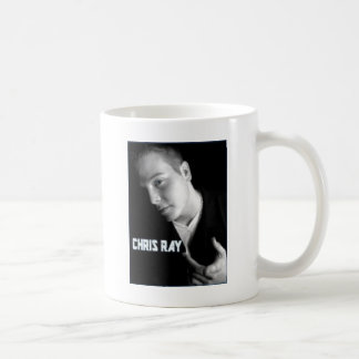 Chris-Strahlnprodukte Kaffeetasse