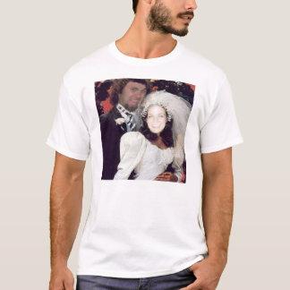 Chris und Ashley T-Shirt