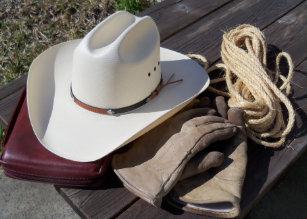 Christlicher Cowboy-Dating-Website