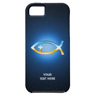 Christliche einzigartige Geschenke des iPhone 5 Schutzhülle