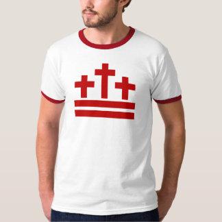 Christliche Version des Washington T-Shirt