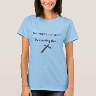 Christlicher T - Shirt