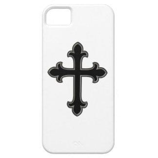 Christliches Kreuz iPhone 5 Schutzhülle