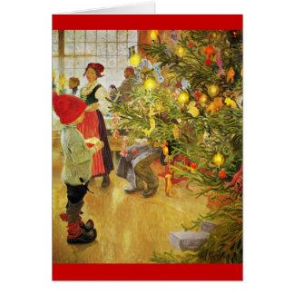 Christmastime wieder karte