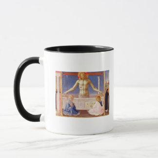 Christus, der von seinem Grab steigt Tasse