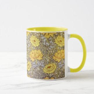 Chrysantheme durch William Morris Tasse