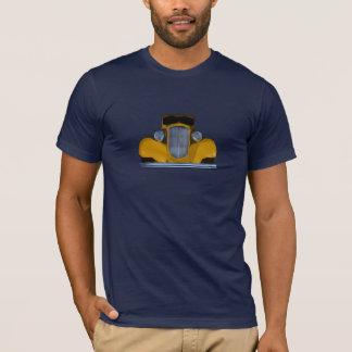 Chrysler 1934/Plymouth. T-Shirt. Stylized. T-Shirt