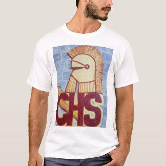 CHS Trojan-T - Shirt